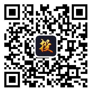 投资江湖二维码
