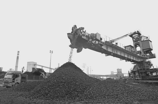 限产背景下,焦炭为何如此强势?